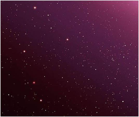 الإيزوتيريك في الكون